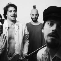 Zaključek glasbenih tematskih večerov: Čao Portorož, The Mor(R)ons