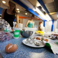 Slaščičarska delavnica: Zdrave, domače in okusne sladice