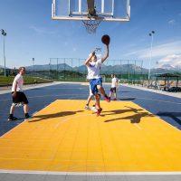 Košarkarski turnir Marka Miliča