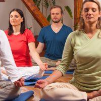 Z meditacijo samoanalize do notranjega miru