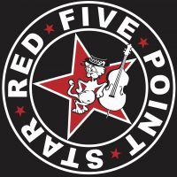 Red Five Point Star, Trifekta, Ali Massive, Danč
