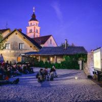 2. Subartov filmski festival
