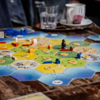 Turnir: Naseljenci otoka Catan