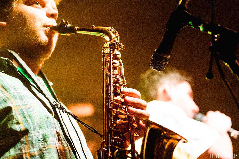 Jazz jam sešn
