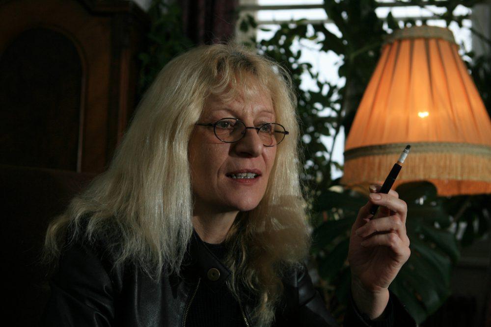 Lila Prap, dokumentarni portret