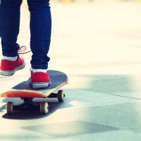 Skate sešn – DOGODEK PRESTAVLJEN NA TRAINSTATION SQUAT